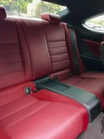 Picture of 2016 Lexus RC 200t Coupe, interior