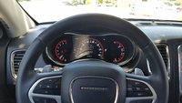 Picture of 2014 Dodge Durango SXT, interior