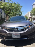 Picture of 2016 Honda Accord LX