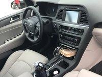 Picture of 2017 Hyundai Sonata Sport 2.0T, interior