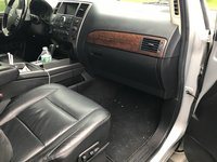 Picture of 2008 Nissan Armada LE 4WD, interior, gallery_worthy