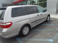 Picture of 2007 Honda Odyssey 4 Dr Touring Edition