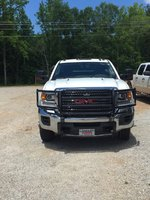 Picture of 2016 GMC Sierra 3500HD Base Crew Cab 4WD