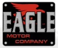 Eagle Motor Company logo
