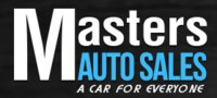 Masters Auto Sales logo