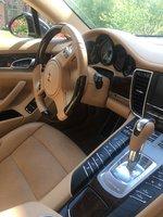 Picture of 2014 Porsche Panamera S E-Hybrid, interior