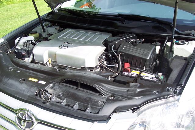 2006 Toyota Avalon - Pictures - CarGurus