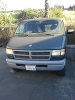 1997 Dodge Ram 3500 Picture Gallery