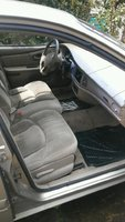 Picture of 2002 Buick Century Limited, interior