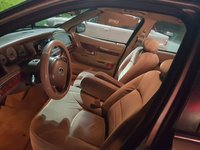 Picture of 2001 Mercury Grand Marquis GS, interior