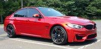 Picture of 2017 BMW M3 Sedan, exterior