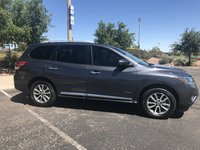 Pathfinder Hybrid
