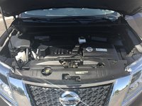 Picture of 2014 Nissan Pathfinder Hybrid SL, engine, gallery_worthy
