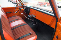 Picture of 1967 Chevrolet C/K 10 RWD, interior, gallery_worthy