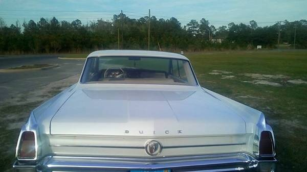 Picture of 1963 Buick LeSabre