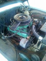 Picture of 1963 Buick LeSabre, engine
