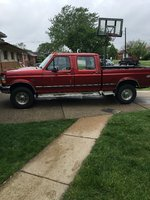 Picture of 1996 Ford F-250 4 Dr XLT 4WD Crew Cab LB HD
