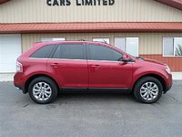 Picture of 2008 Ford Edge Limited AWD, exterior