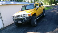 Picture of 2006 Hummer H3 4dr SUV 4WD