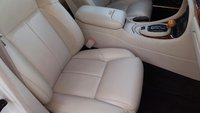 Picture of 2002 Jaguar XJR 4 Dr Supercharged Sedan, interior, gallery_worthy