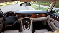 Picture of 2002 Jaguar XJ-Series XJR Supercharged RWD, interior, gallery_worthy