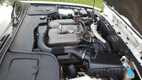 Picture of 2002 Jaguar XJR 4 Dr Supercharged Sedan, engine, gallery_worthy