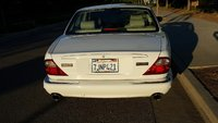 Picture of 2002 Jaguar XJR 4 Dr Supercharged Sedan, exterior, gallery_worthy