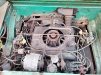 Picture of 1961 Chevrolet Corvair, engine, gallery_worthy