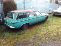 Picture of 1961 Chevrolet Corvair, exterior, gallery_worthy