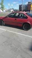 Picture of 1987 Acura Integra 2 Dr LS Hatchback, exterior