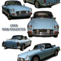 Picture of 1965 MG MGB Roadster, gallery_worthy
