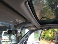 Picture of 2002 Toyota Sequoia SR5 4WD, interior