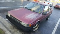 Picture of 1990 Toyota Tercel 2 Dr STD Coupe, exterior
