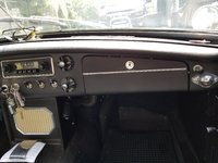 Picture of 1965 MG MGB Roadster, interior, gallery_worthy