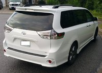 Picture of 2014 Toyota Sienna SE 8-Passenger, exterior