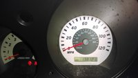 Picture of 2004 Nissan Frontier 4 Dr XE Crew Cab LB, interior