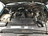Picture of 1995 GMC Sonoma 2 Dr SL Standard Cab LB, engine