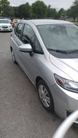 Picture of 2015 Honda Fit LX