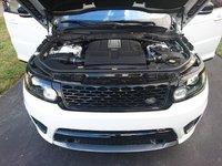 Picture of 2016 Land Rover Range Rover Sport SVR, engine