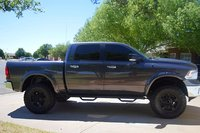 Picture of 2014 Ram 1500 Lone Star Crew Cab 4WD