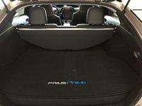 Picture of 2017 Toyota Prius Prime Four Advanced, interior