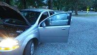 Picture of 2005 Chevrolet Aveo LT, exterior
