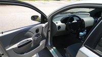 Picture of 2005 Chevrolet Aveo LT, interior