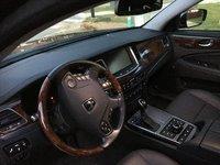 Picture of 2016 Hyundai Equus Signature, interior