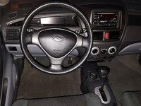 Picture of 2002 Suzuki Aerio 4 Dr S Sedan, interior
