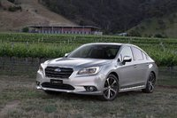 Picture of 2017 Subaru Legacy 3.6R Limited, exterior