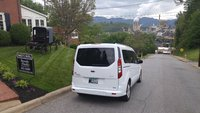 Picture of 2016 Ford Transit Connect Wagon XLT w/ Rear Liftgate LWB, exterior