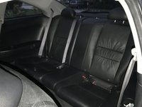 Picture of 2006 Honda Accord Coupe EX V6 with Nav, interior