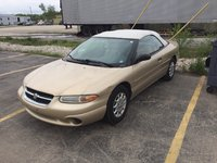 Picture of 1998 Chrysler Sebring 2 Dr JX Convertible, exterior, gallery_worthy