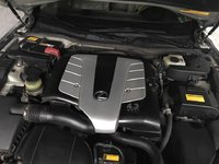 Picture of 2002 Lexus SC 430 Base, engine